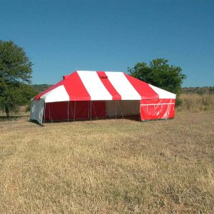 PVC Marquee Tents