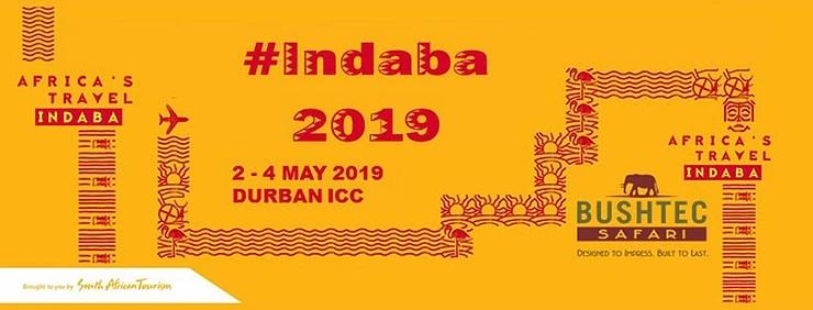 Bushtec Ready To Impress at Africa's Travel Indaba